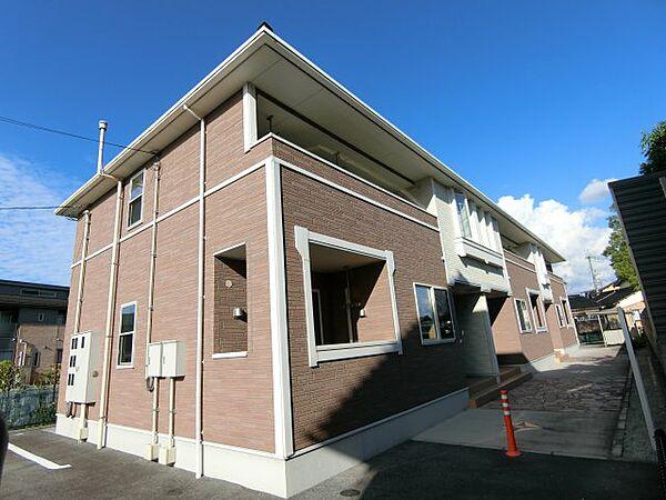 新着賃貸9:鳥取県米子市両三柳の新着賃貸物件