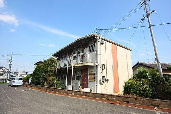 新着賃貸15:岡山県津山市総社の新着賃貸物件