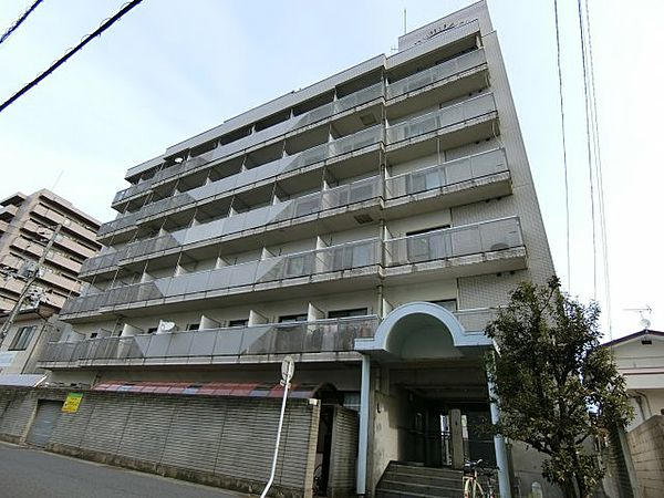 新着賃貸7:鳥取県米子市錦町3丁目の新着賃貸物件