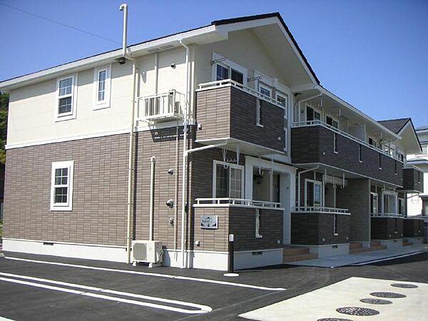 新着賃貸14:青森県八戸市小田2丁目の新着賃貸物件