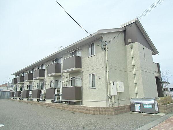 新着賃貸16:新潟県新潟市東区空港西1丁目の新着賃貸物件