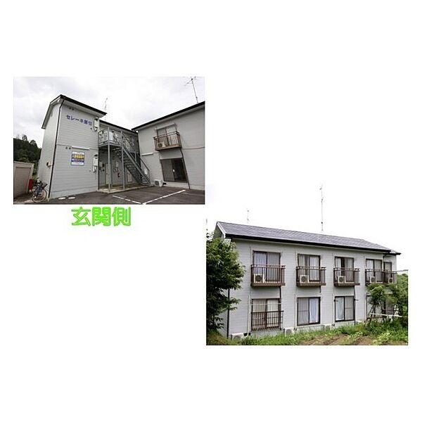 新着賃貸17:岡山県津山市福井の新着賃貸物件
