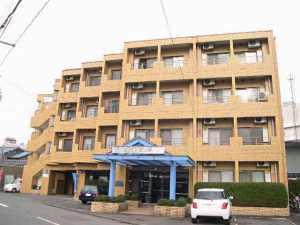 新着賃貸8:福井県福井市四ツ井2丁目の新着賃貸物件