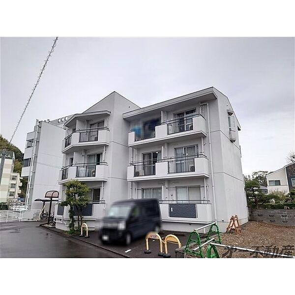 新着賃貸2:静岡県静岡市葵区宮前町の新着賃貸物件