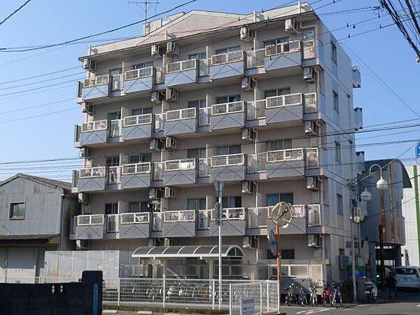 徳島県徳島市佐古四番町