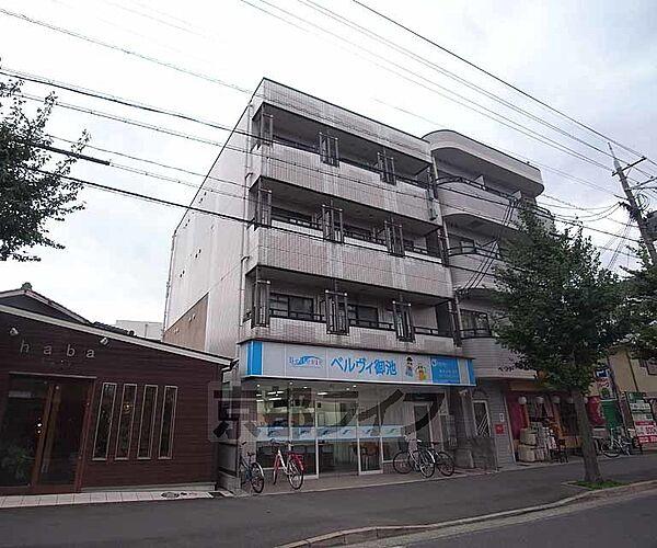 京都府京都市右京区山ノ内宮脇町