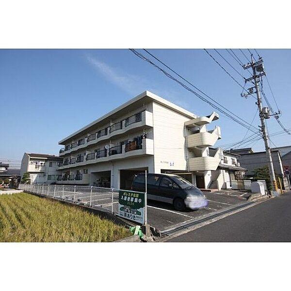 新着賃貸12:岡山県津山市北園町の新着賃貸物件