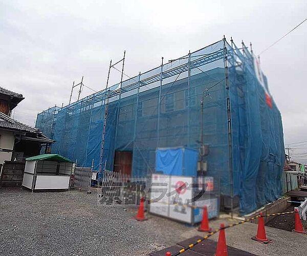 京都府京都市伏見区横大路貴船