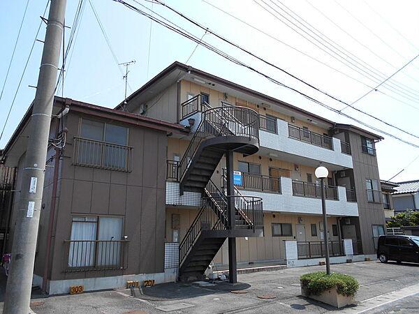 新着賃貸3:滋賀県近江八幡市上野町の新着賃貸物件