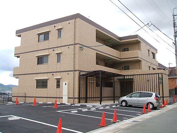 新着賃貸19:広島県東広島市西条中央6丁目の新着賃貸物件