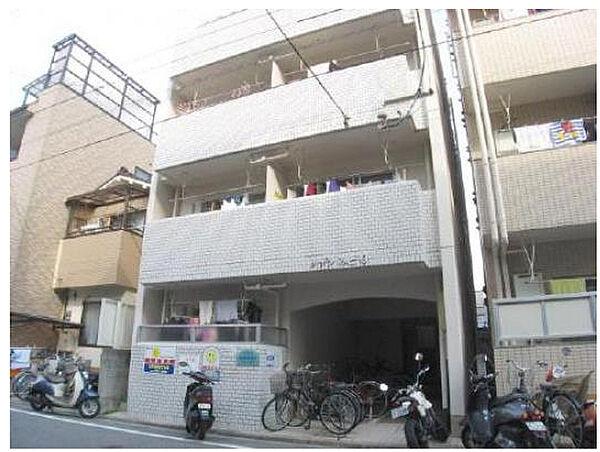 新着賃貸4:愛媛県松山市緑町1丁目の新着賃貸物件