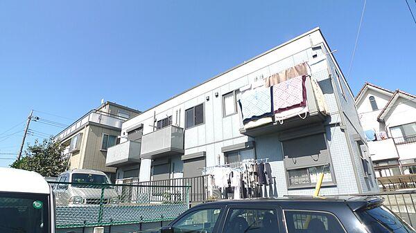 埼玉県さいたま市浦和区領家3丁目