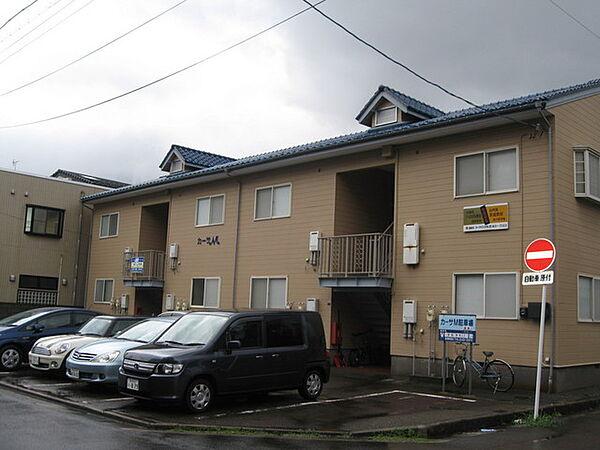 新着賃貸12:新潟県新潟市中央区明石1丁目の新着賃貸物件