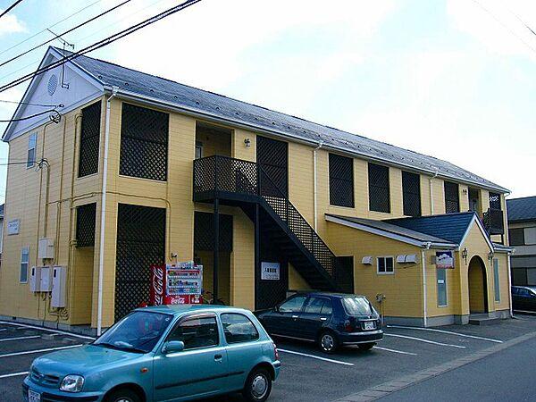 新着賃貸2:群馬県前橋市稲荷新田町の新着賃貸物件