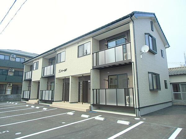 新着賃貸19:新潟県新潟市東区中野山5丁目の新着賃貸物件