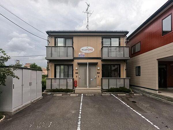 新着賃貸7:青森県八戸市類家5丁目の新着賃貸物件