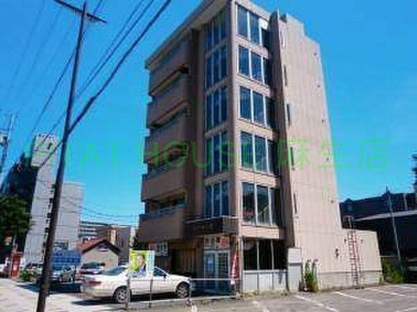 新着賃貸20:北海道札幌市北区北十七条西2丁目の新着賃貸物件