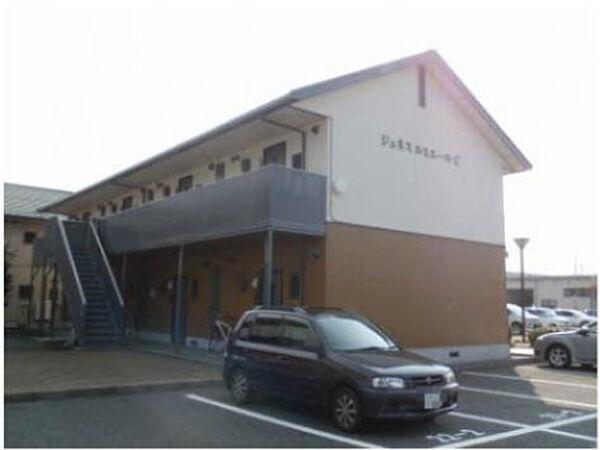 新着賃貸17:鳥取県倉吉市福庭町2丁目の新着賃貸物件