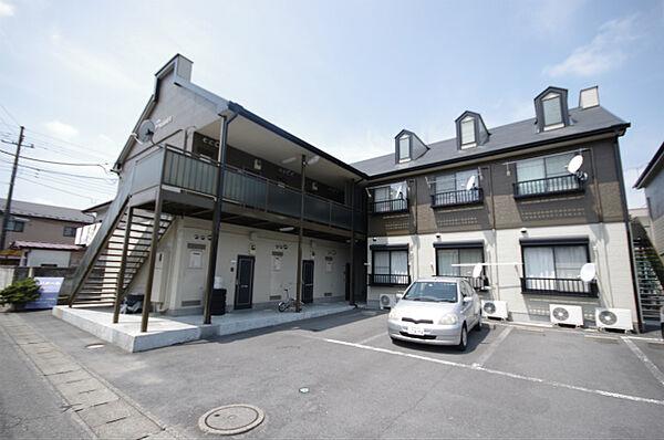 新着賃貸10:栃木県大田原市新富町1丁目の新着賃貸物件