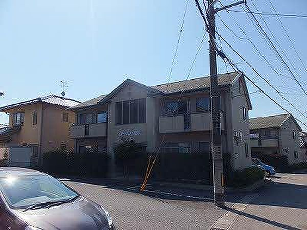鳥取県米子市河岡