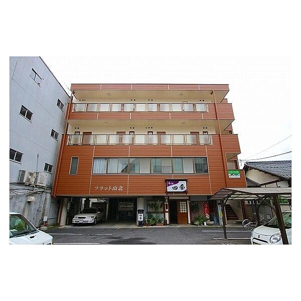 新着賃貸5:岡山県津山市山北の新着賃貸物件
