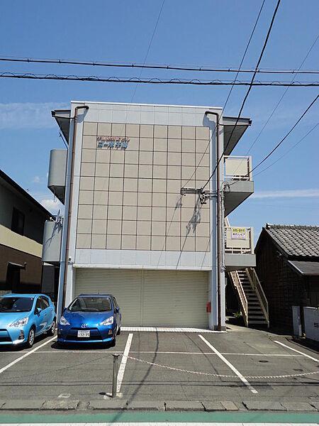 新着賃貸5:静岡県静岡市清水区秋吉町の新着賃貸物件