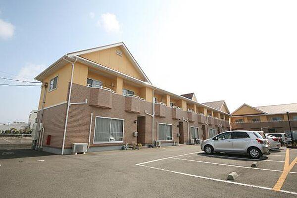 新着賃貸1:徳島県徳島市川内町平石夷野の新着賃貸物件