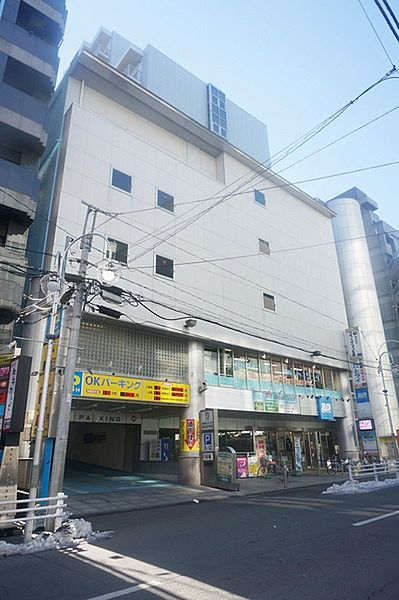 東京都八王子市三崎町