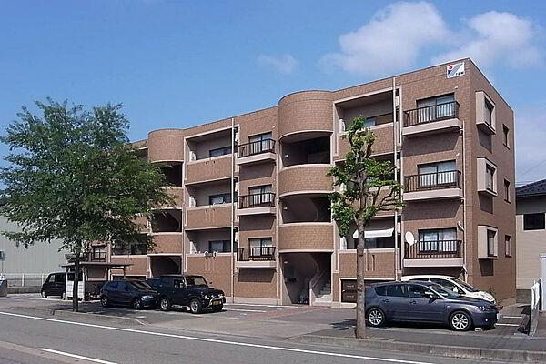 新着賃貸1:石川県野々市市住吉町の新着賃貸物件