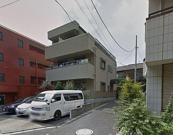 東京都板橋区赤塚4丁目