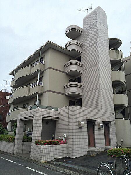 東京都八王子市千人町4丁目