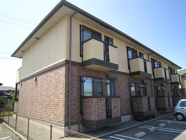 新着賃貸16:鳥取県米子市新開6丁目の新着賃貸物件