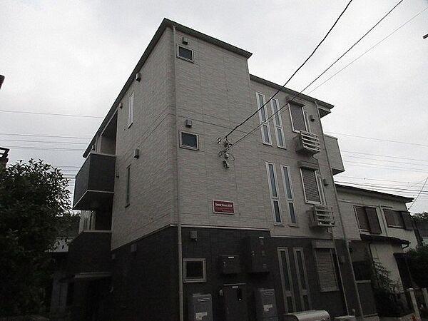 神奈川県横浜市青葉区田奈町