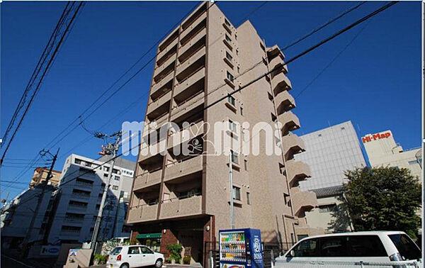 新着賃貸1:愛媛県松山市松前町2丁目の新着賃貸物件