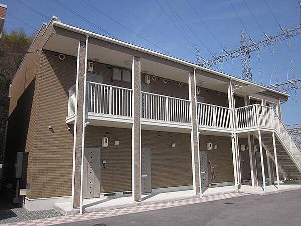 新着賃貸11:島根県安来市黒井田町の新着賃貸物件