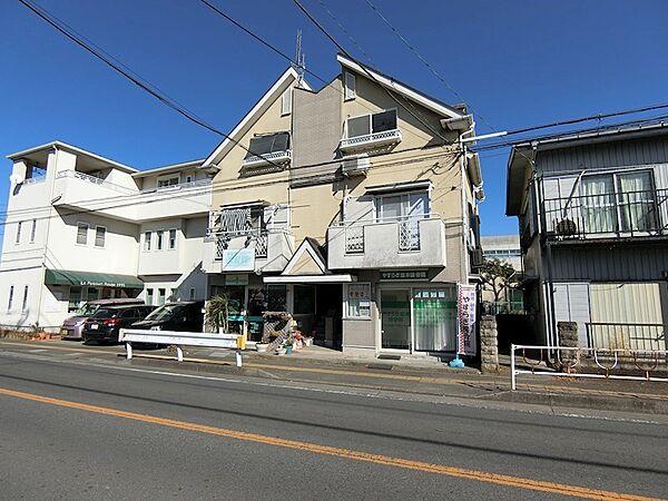 新着賃貸10:神奈川県相模原市中央区並木3丁目の新着賃貸物件
