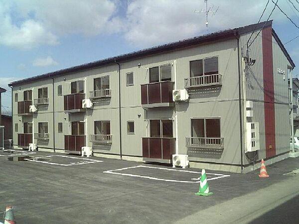新着賃貸18:青森県八戸市根城2丁目の新着賃貸物件