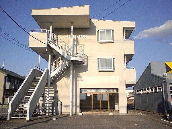 新着賃貸10:栃木県大田原市住吉町1丁目の新着賃貸物件