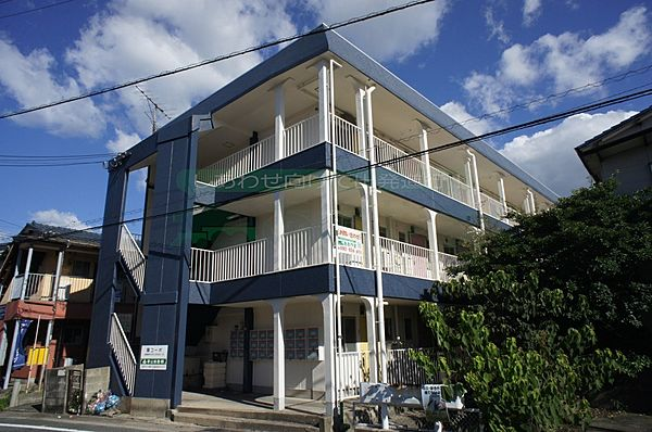 新着賃貸2:福岡県筑紫野市二日市北7丁目の新着賃貸物件
