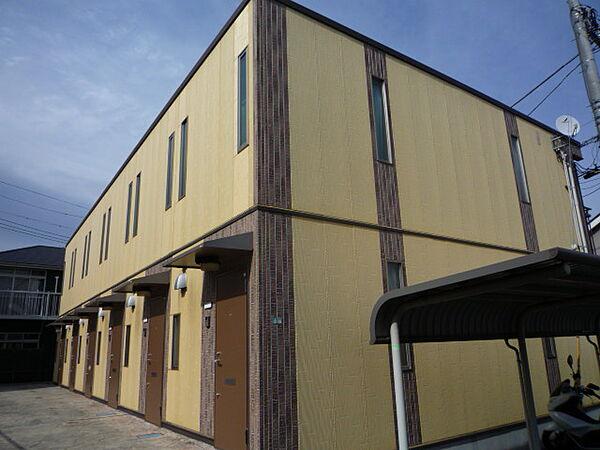 新着賃貸18:神奈川県厚木市林4丁目の新着賃貸物件