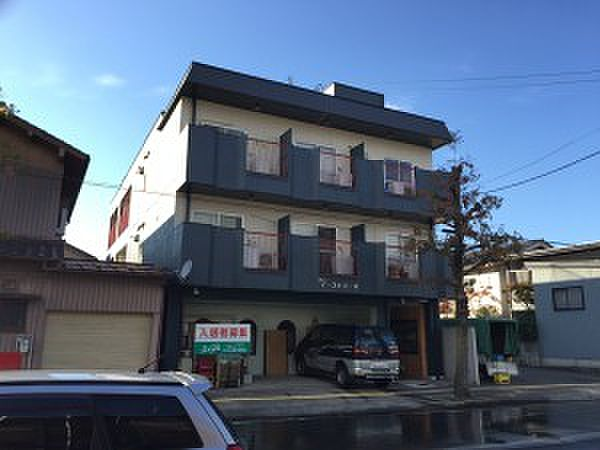 新着賃貸1:福井県福井市城東1丁目の新着賃貸物件