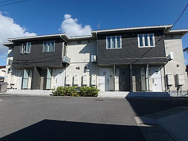 新着賃貸13:鳥取県米子市上後藤5丁目の新着賃貸物件