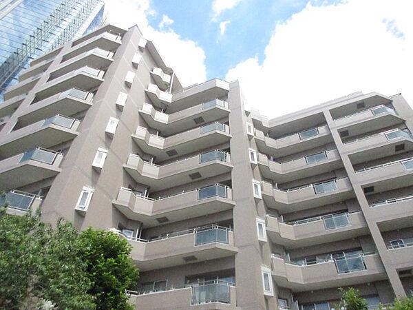 新着賃貸3:東京都中野区本町1丁目の新着賃貸物件