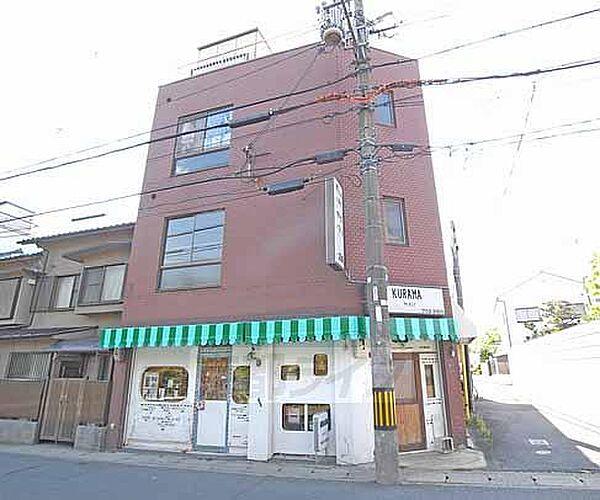 新着賃貸1:京都府京都市北区上賀茂坂口町の新着賃貸物件