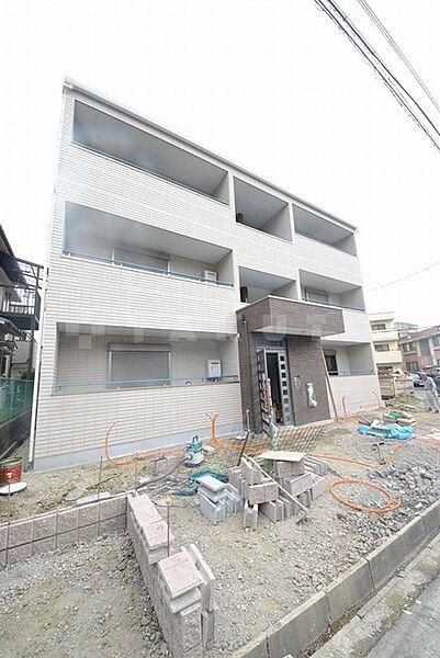 大阪府茨木市穂積台