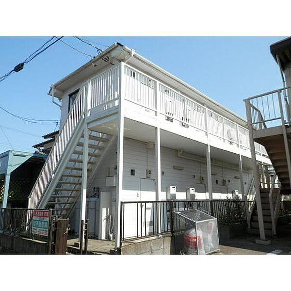 新着賃貸14:茨城県土浦市中荒川沖町の新着賃貸物件