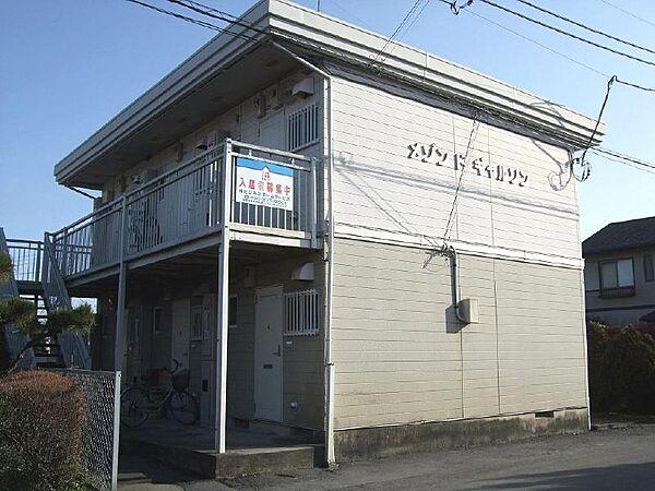 新着賃貸10:栃木県塩谷郡高根沢町大字宝積寺の新着賃貸物件