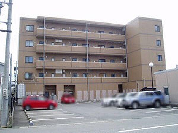 新着賃貸8:福井県福井市和田東1丁目の新着賃貸物件
