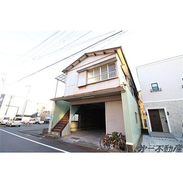 新着賃貸3:静岡県静岡市葵区田町1丁目の新着賃貸物件