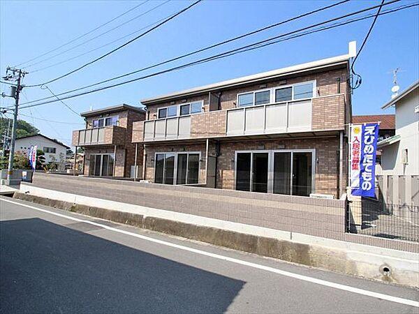 愛媛県松山市谷町